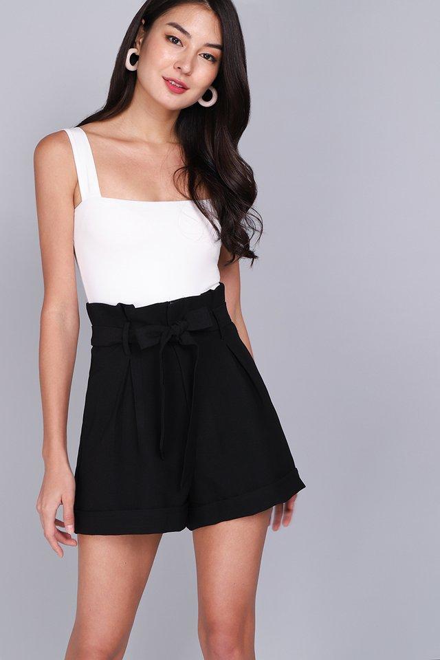 Lisa Bodysuit In Fresh White