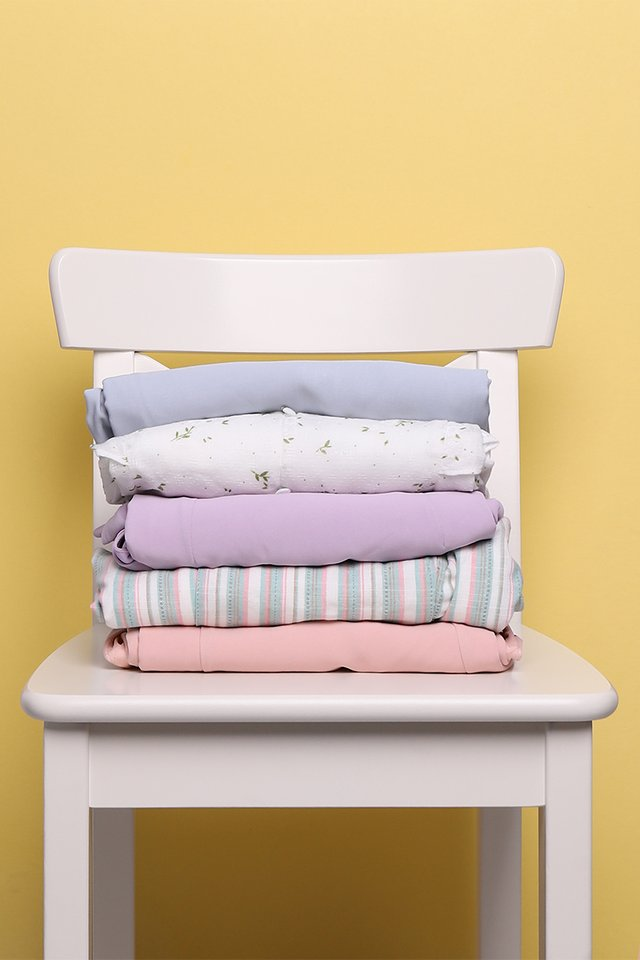 Grab Bag Weekend Soft Colours